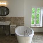 Bathroom 1 (first floor)